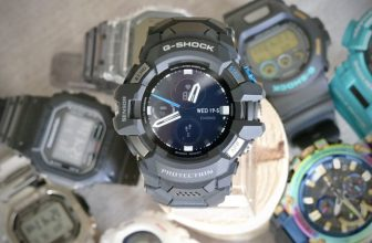 Casio G-Shock GSW-H1000 review A G-Shock smartwatch for collectors
