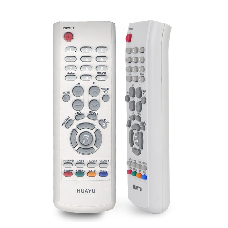 remote control suitable for samsung tv aa59 00332a rm 179fc 1 aa59 00345b Aysim