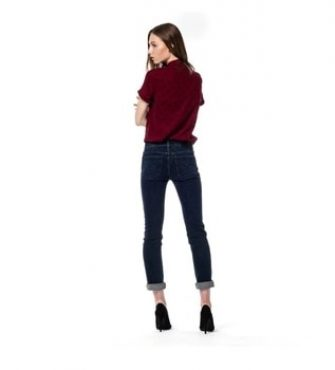 Levis- Fashion Brand Authentic Women's Jeans, High-Quality Breathable Women's Pants Fashion Big-Name...
